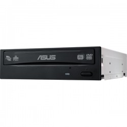 ASUS DRW-24D5MT BLACK INT RETAIL SATA DVD