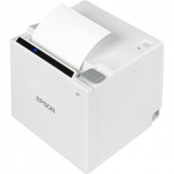 EPSON TM-M30 ETHERNET WHITE
