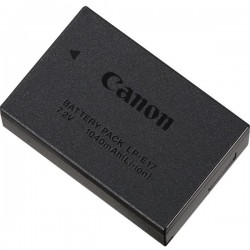 CANON LPE17 BATTERY TO SUIT EOS 750D EOS 760D