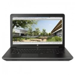 HP ZBOOK G3 17 E3 32GB 512GB+1TB W10 DG W7