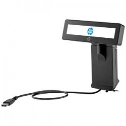 HP RP9 2X20 LCD TOP MOUNT W ARM