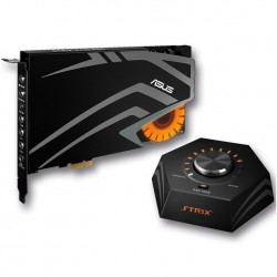 ASUS STRIX RAID PRO PCIE SOUND CARD