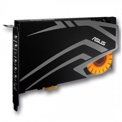 ASUS STRIX SOAR PCIE SOUND CARD