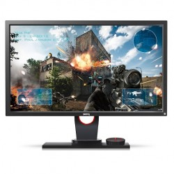 BENQ XL2430 24IN LED MONITOR (GAMING)