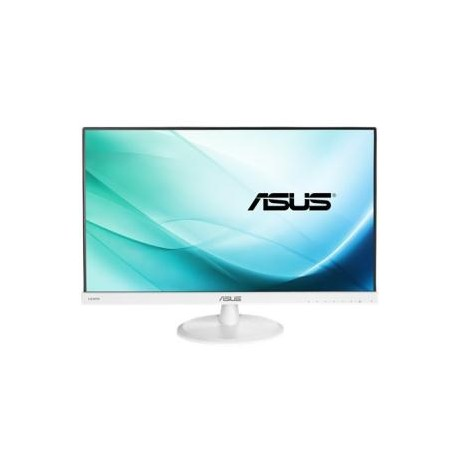 ASUS VC239H-W 23IN 5MS IPS FHD MONITOR SPK WH