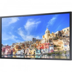 SAMSUNG QM85D-BR 85in UHD COMMERCIAL LED