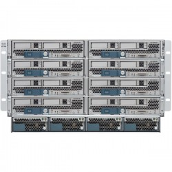 CISCO UCS SP Select 5108 AC2 Chassis