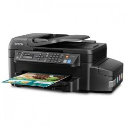 EPSON ECOTANK WORKFORCE ET-4550 MFP PRINTER