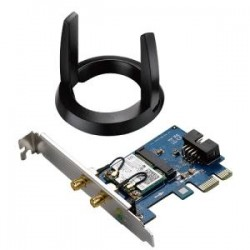 ASUS WIRELESS-AC1200 BLUETOOTH 4.0 PCI-E ADAP