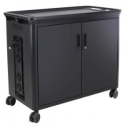 HP 30 NOTEBOOK MANAGED CHARGING CART V2