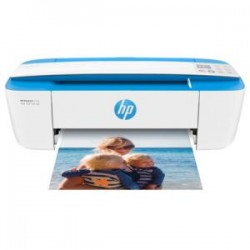 HP DESKJET 3720 ALL-IN-ONE ELECTRIC BLUE