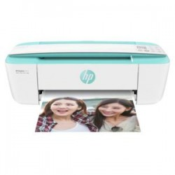 HP DESKJET 3721 ALL-IN-ONE SEA GRASS GREEN