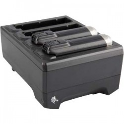 ZEBRA WT6000/RS6000 4SLOT SPARE BATTERY CHARGE