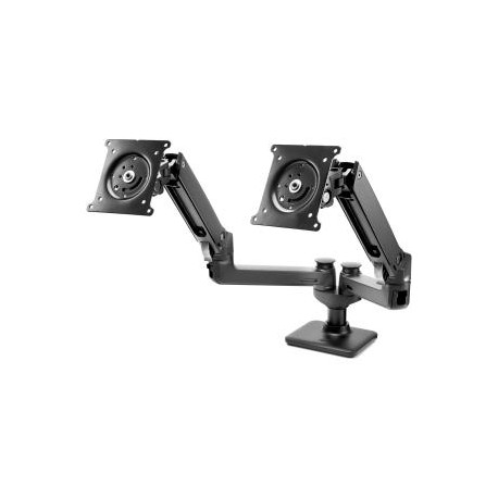 HP HOT DESK STAND 2ND MONITOR ARM