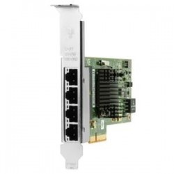 HP INTEL ETHERNET I350-T4 4-PORT 1GB NIC