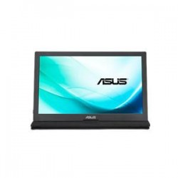 ASUS MB169C+ 15.6 IPS USB TYPE C MONITOR.