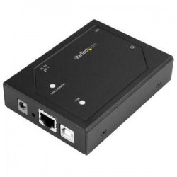 STARTECH HDMI Over IP Extender with USB - 1080p
