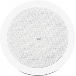 LD SYSTEMS 2-WAY IN-CEILING SPEAKER 6.5in