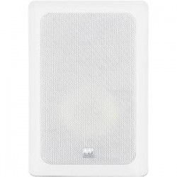 LD SYSTEMS 2-WAY IN-WALL SPEAKER 6.5in (100V)