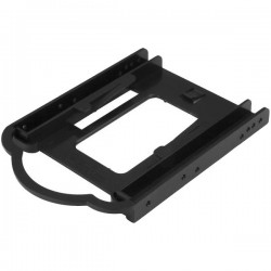 STARTECH TOOL-LESS 2.5IN SSD HDD MOUNTING BRACKE.