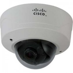 CISCO VIDEO SURVEILLANCE IP CAMERA INDOO