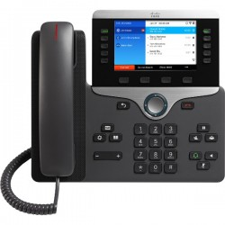 Cisco IP Phone 8861 with