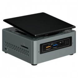 INTEL NUC ARCHES CANYON NUC6CAYH