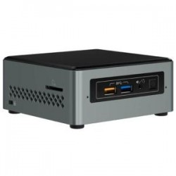 INTEL NUC ARCHES CANYON NUC6CAYS