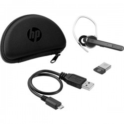 HP UC WIRELESS MONO HEADSET