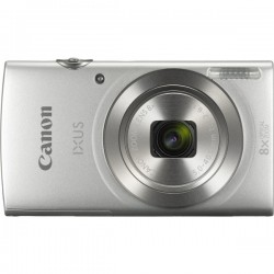 CANON IXUS185S IXUS 185 DIGITAL CAMERA SILVER