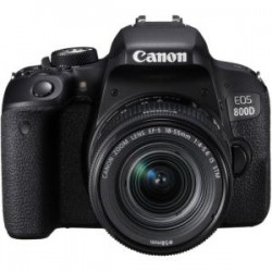 CANON 800DKIS EOS 800D Single kit
