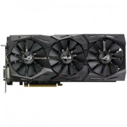 ASUS STRIX-RX580-T8G-GAMING