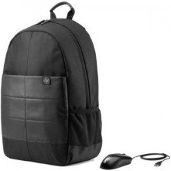 HP CLASSIC BACKPACK 15.6 AND MOUSE