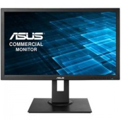 ASUS BE229QLB 22IN FHD IPS DP/DVI MONITOR 3Y