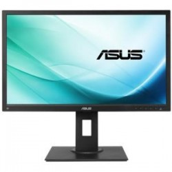 ASUS BE249QLB 24IN IPS DP/DVI MONITOR 3YRS