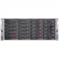 NETGEAR READYDATA 4U 24-BAY EXPANSION