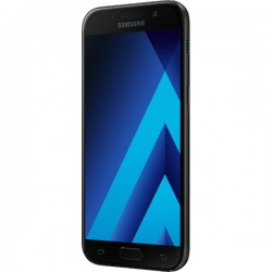 SAMSUNG GALAXY A5 32GB MOBILE HANDSET - BLACK