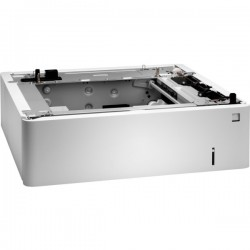 HP Color LaserJet 550 Sheet Paper Tray