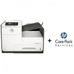 HP PAGEWIDE PRO 452DW PRINTER + 3YR NBD ONS
