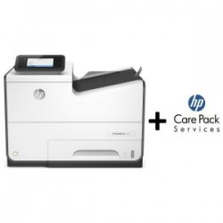 HP PAGEWIDE PRO 552DW PRINTER + 3YR NBD ONS