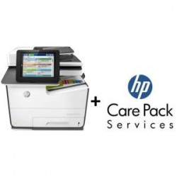 HP PAGEWIDE ENTERPRISE COLOR MFP 586DN PRIN
