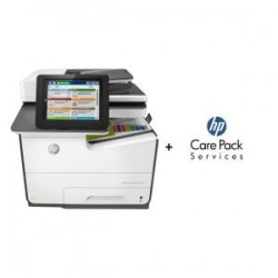 HP PAGEWIDE ENTERPRISE COLOR MFP 586F PRINT