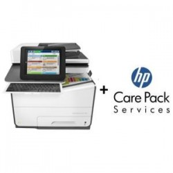 HP PAGEWIDE ENTERPRISE COLOR MFP 586Z PRINT