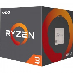 AMD Ryzen 3 1200 3.4GHZ 4 CORE 65W