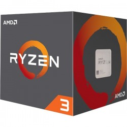 AMD Ryzen 3 1300X 3.7GHZ 4 CORE 65W