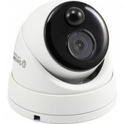 SWANN 3MP DOME CAMERA WITH TRUE DETECT