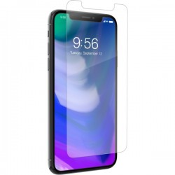 MOPHIE INVISIBLESHIELD GLASS SCRN CLEAR IPHONEX