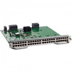 CISCO CATALYST 9400 SERIES 48-PORT 10/100/1000