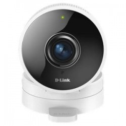 D-LINK HD 180-Degree Wi-Fi Camera - HD Resoluti