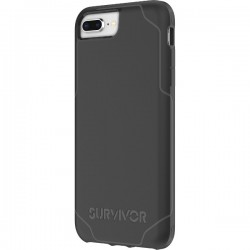 INCIPIO TECHNOLOGIES SURVIVOR STRONG IPHONE 8 PLUS BLACK